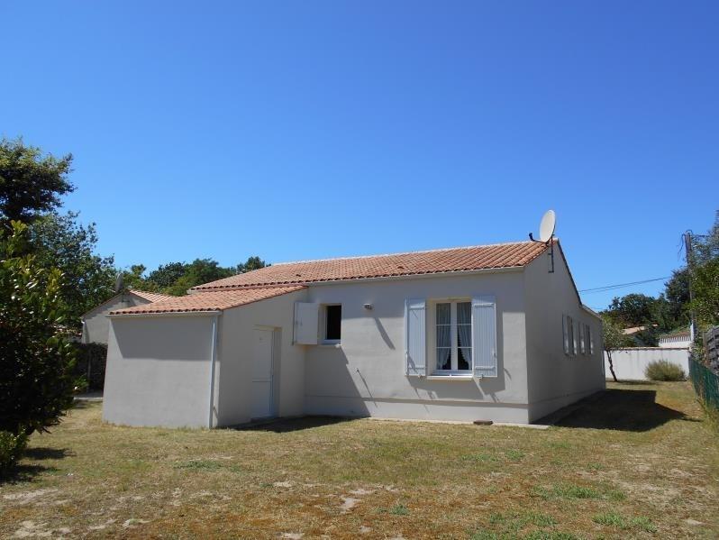 Vente maison / villa St pierre d'oleron 299400€ - Photo 4