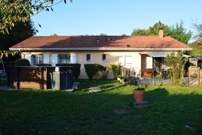 Vente maison / villa Annemasse 409000€ - Photo 1
