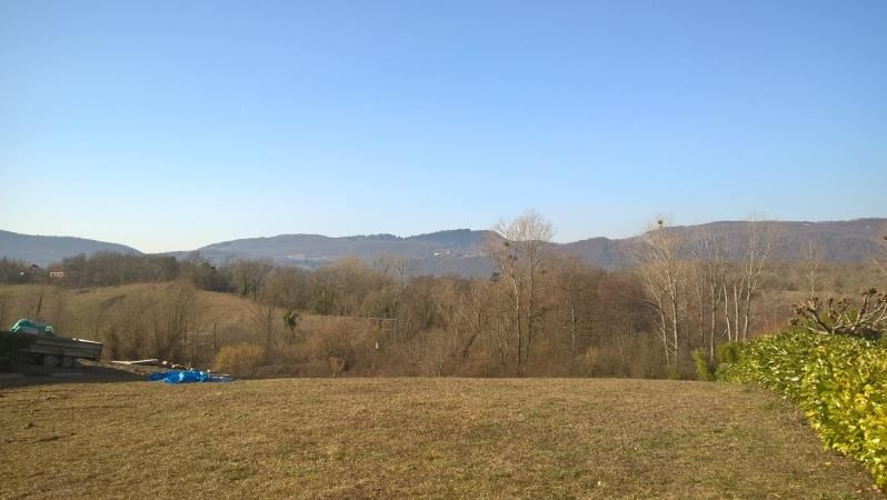 Vente terrain Chindrieux 160000€ - Photo 2