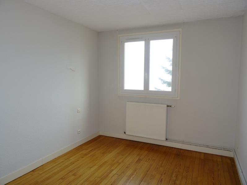 Rental apartment Roanne 502€ CC - Picture 2