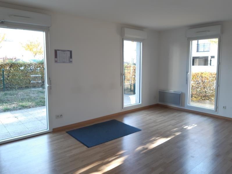 Investment property apartment Compiègne 232000€ - Picture 2