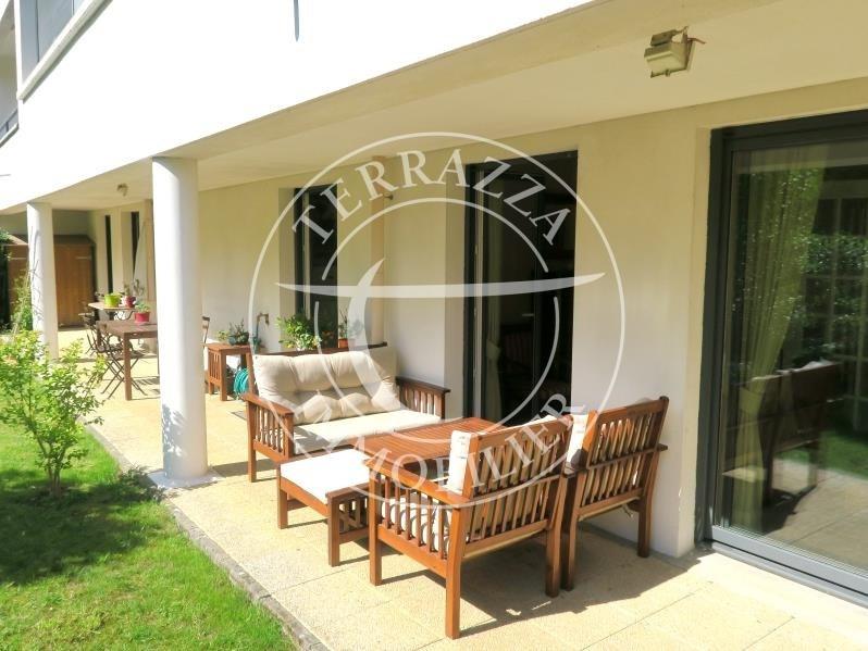 Venta  apartamento Marly le roi 595000€ - Fotografía 4