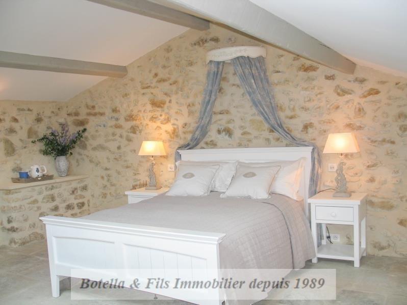 Verkoop van prestige  huis Uzes 1395000€ - Foto 15