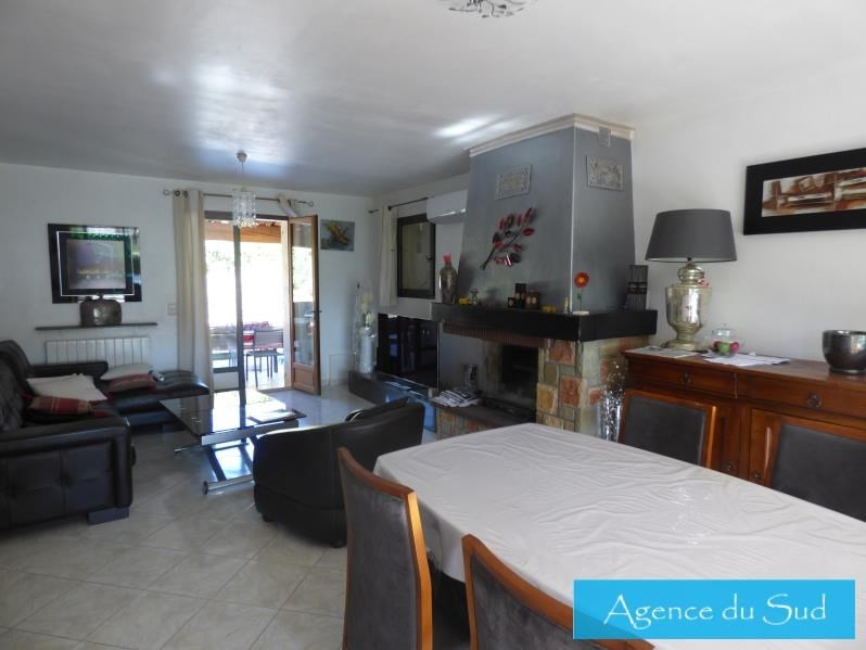 Vente maison / villa Le beausset 510 000€ - Photo 9