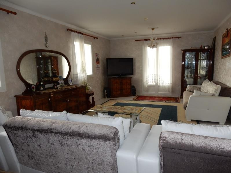 Verkoop  huis Pont eveque 367000€ - Foto 5