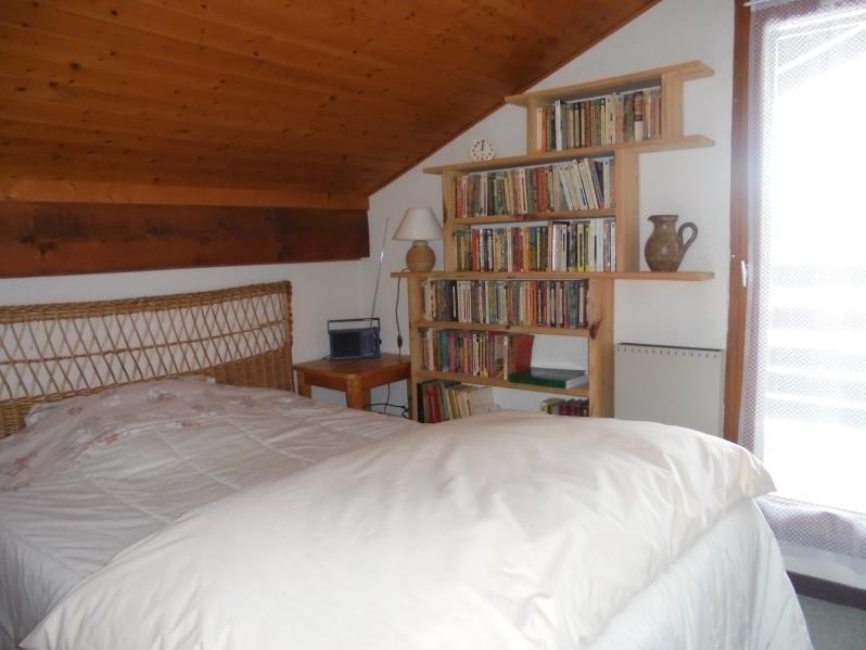 Vente appartement Mont saxonnex 117000€ - Photo 4