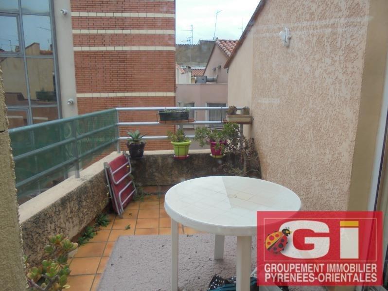 Sale apartment Perpignan 154000€ - Picture 5