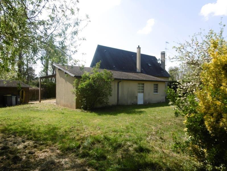Sale house / villa Vernon 225000€ - Picture 5