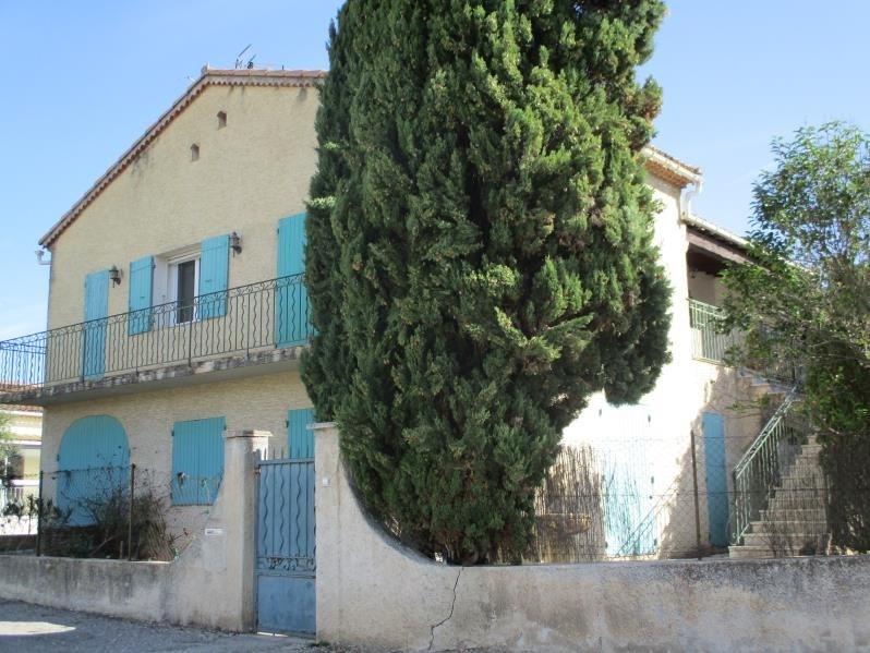 Rental house / villa Pelissanne 1400€ CC - Picture 1