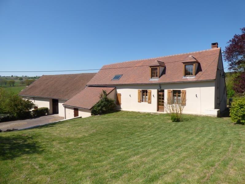 Venta  casa St pourcain sur sioule 238000€ - Fotografía 1