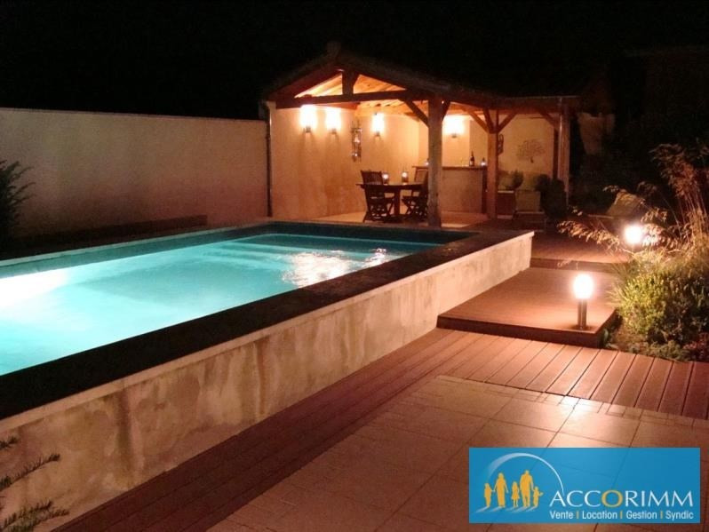 Deluxe sale house / villa Ternay 590000€ - Picture 3