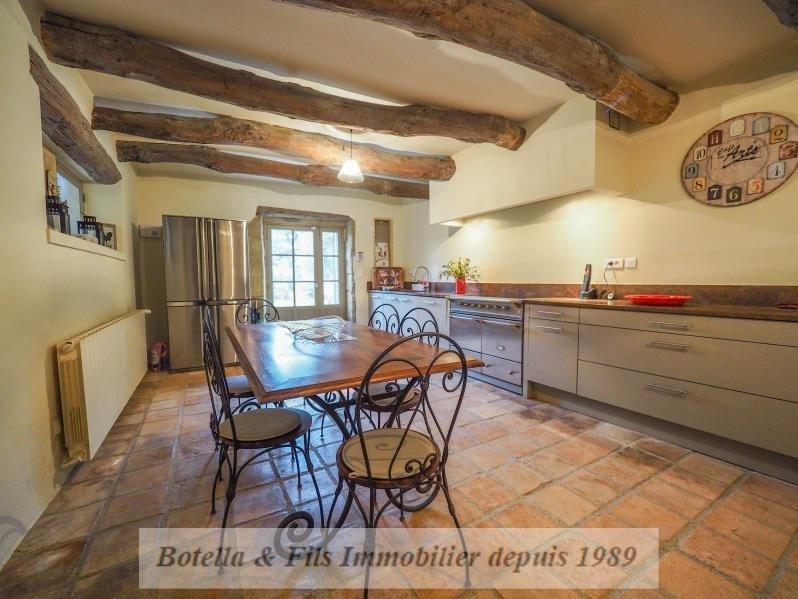 Verkoop van prestige  huis Uzes 1680000€ - Foto 7