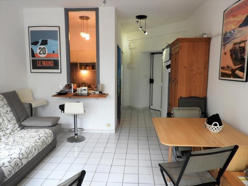 Sale apartment Grande motte 137000€ - Picture 3