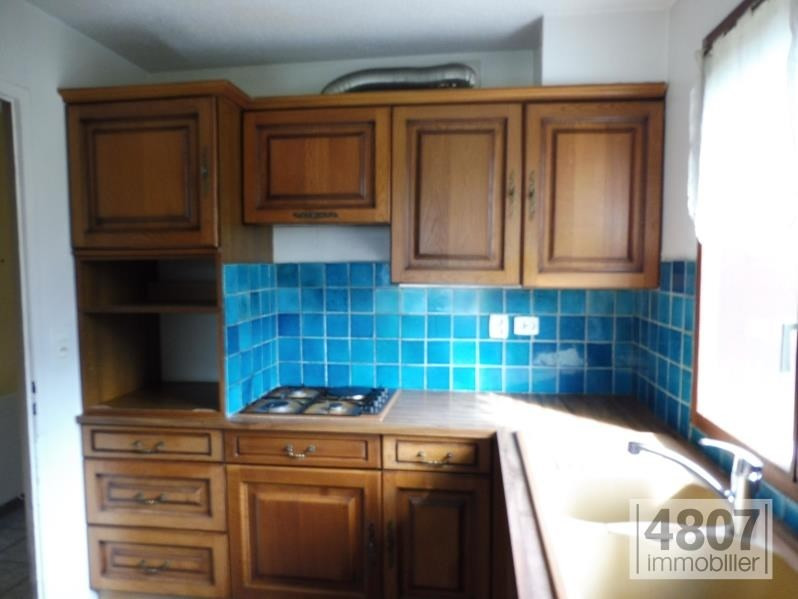 Location appartement Sallanches 698€ CC - Photo 4