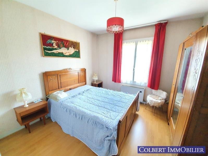 Sale house / villa Moneteau 158900€ - Picture 6