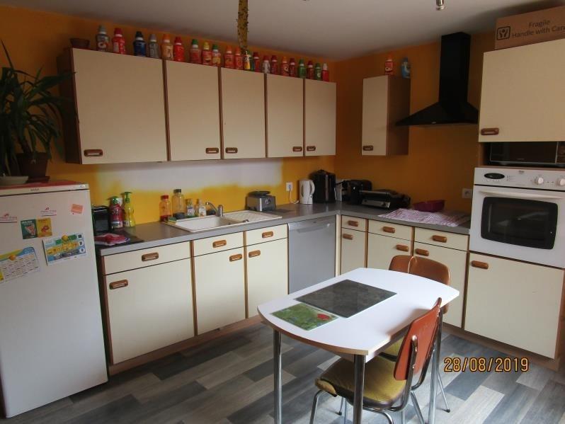 Vente maison / villa Nanteuil 106000€ - Photo 3