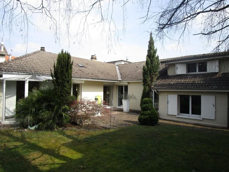 Sale house / villa Soisy sous montmorency 790000€ - Picture 1