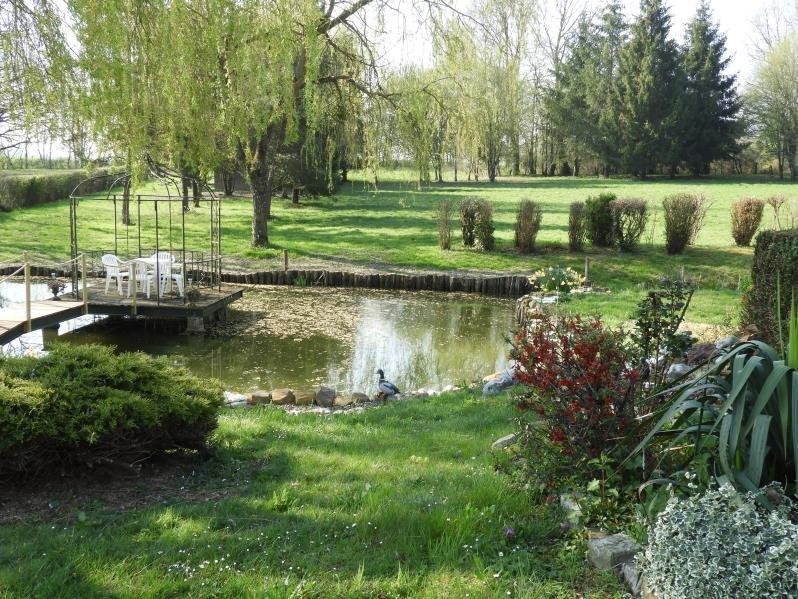 Sale house / villa Toucy 370000€ - Picture 2