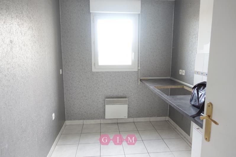 Vente appartement Chanteloup les vignes 115000€ - Photo 3