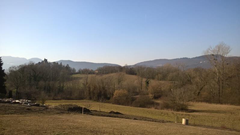 Vente terrain Chindrieux 160000€ - Photo 3