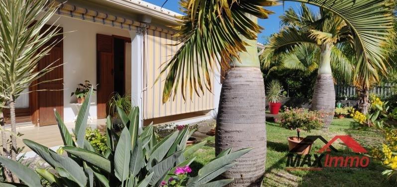 Vente maison / villa Petite ile 258000€ - Photo 2