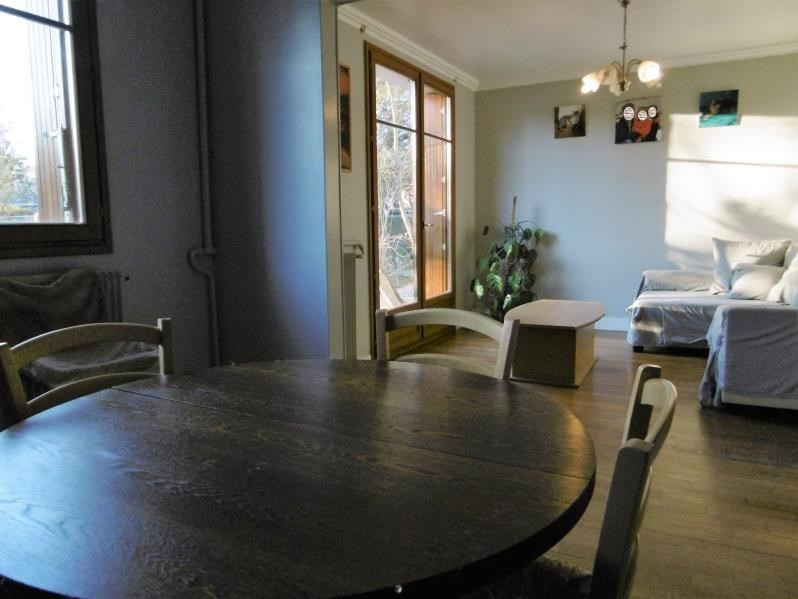 Vente maison / villa La verriere 283000€ - Photo 2