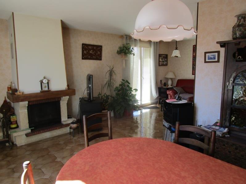 Vente maison / villa Saivres 139650€ - Photo 3