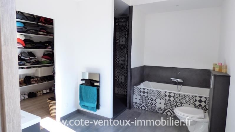 Vente maison / villa Carpentras 375 000€ - Photo 6