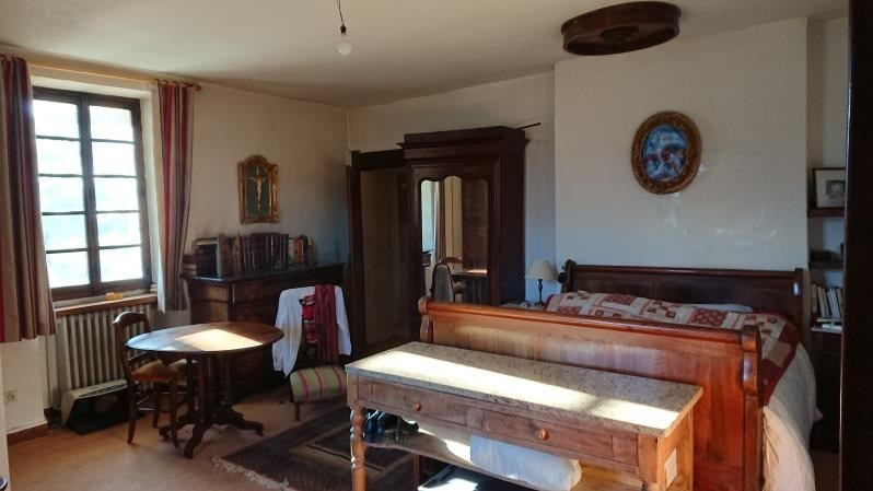Revenda residencial de prestígio casa Verrens arvey 676000€ - Fotografia 5