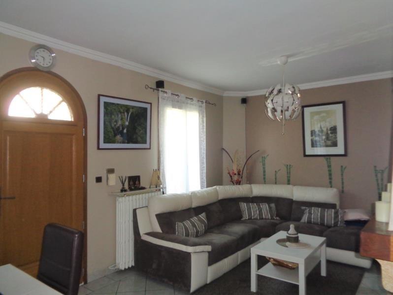 Verkoop  huis Villeneuve le roi 278500€ - Foto 2