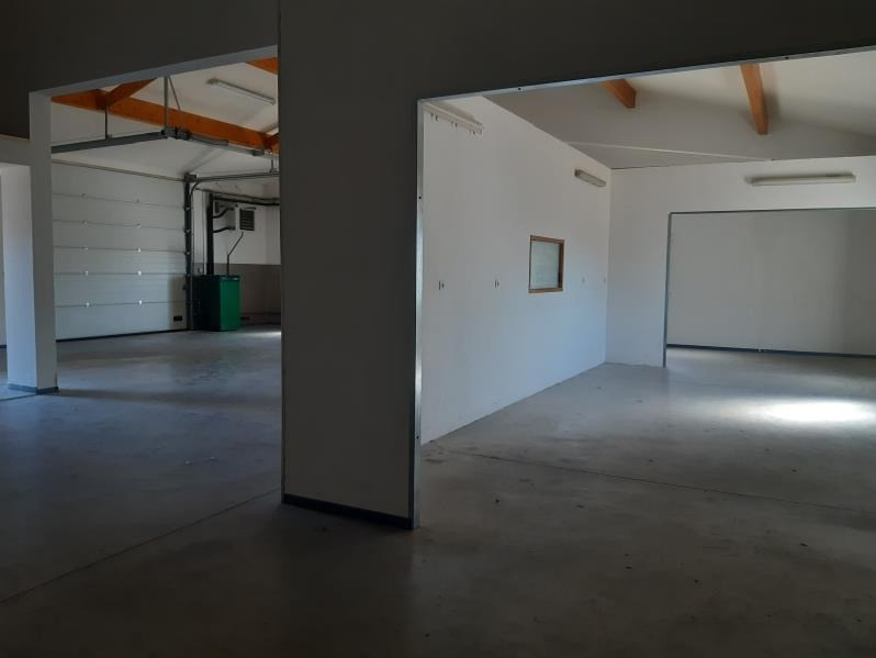 Location local commercial Chabeuil 1500€ HT/HC - Photo 5