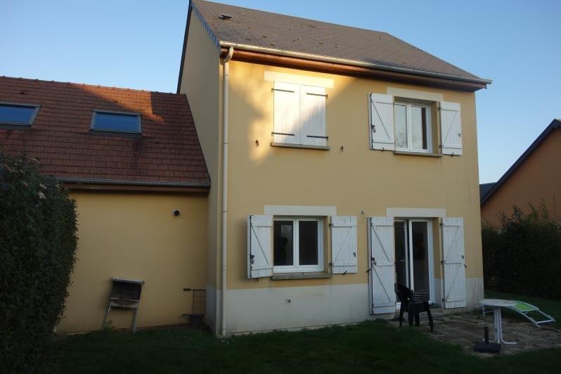 Vente maison / villa Falaise 156600€ - Photo 4