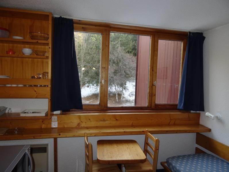 Vente appartement Les arcs 44000€ - Photo 4
