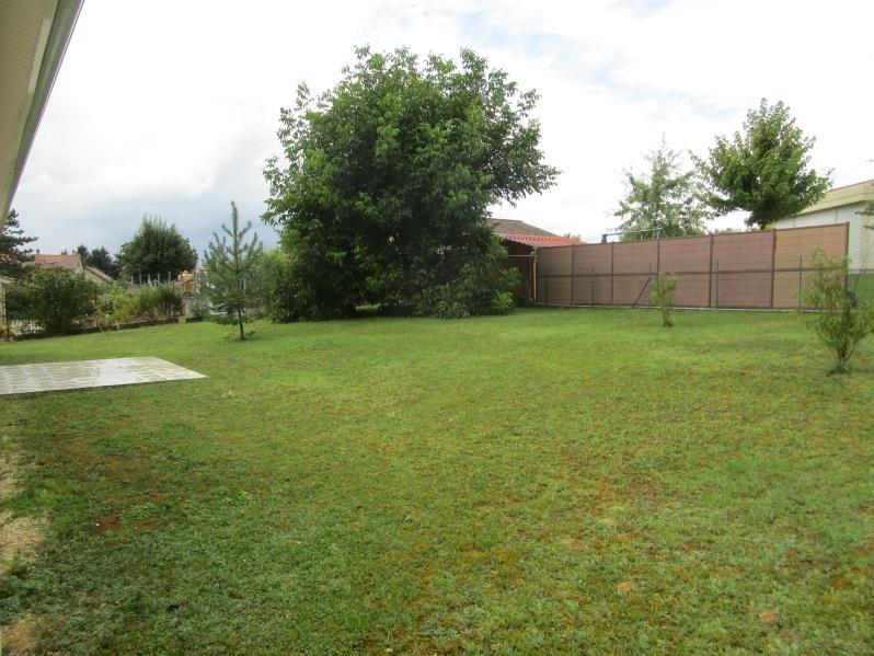Vente maison / villa St front de pradoux 132000€ - Photo 2