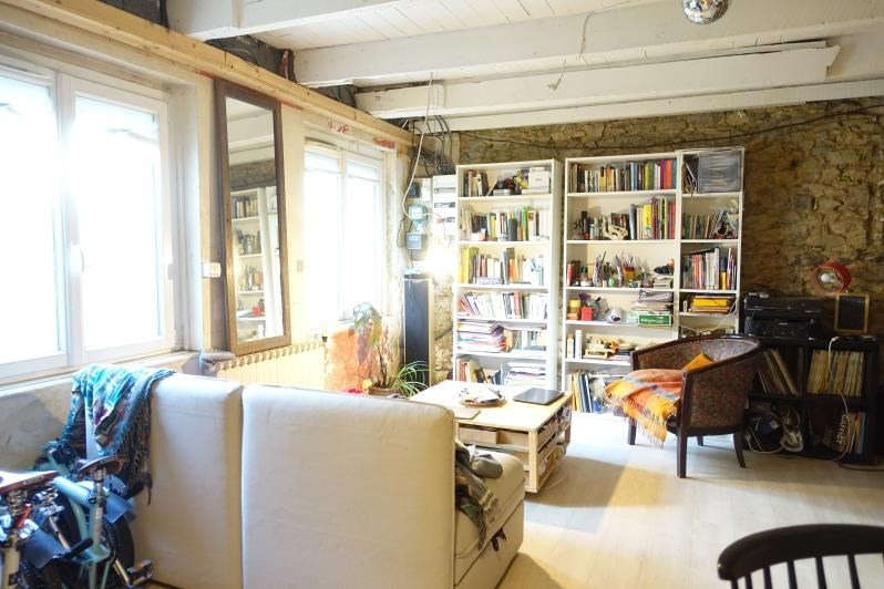 Sale house / villa Brest 99900€ - Picture 2