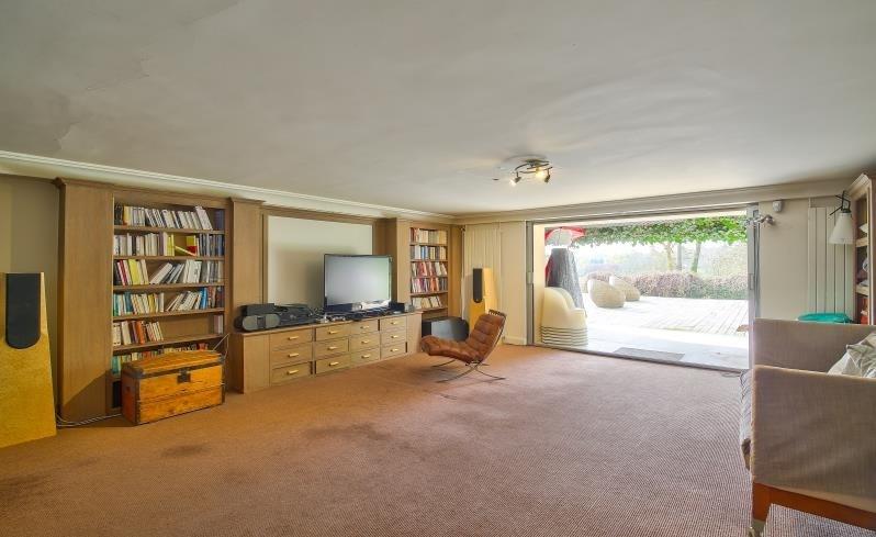 Deluxe sale house / villa St nom la breteche 2495000€ - Picture 19