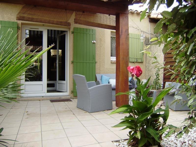 Sale house / villa Eyguieres 131000€ - Picture 1