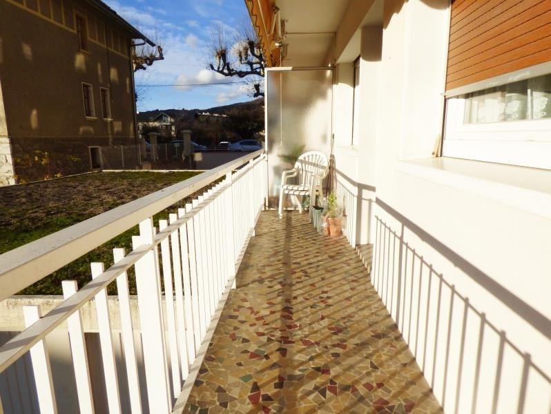 Vendita appartamento Aix les bains 189000€ - Fotografia 6