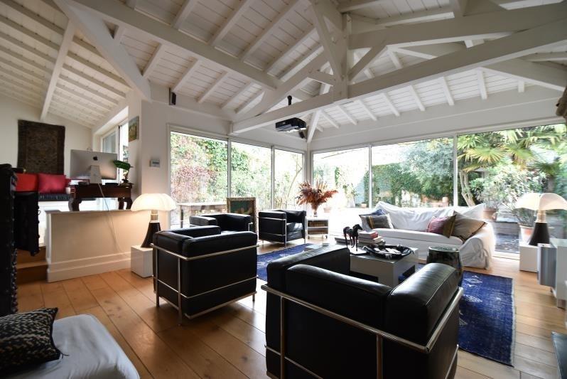 Vente de prestige maison / villa Bordeaux 1075000€ - Photo 2