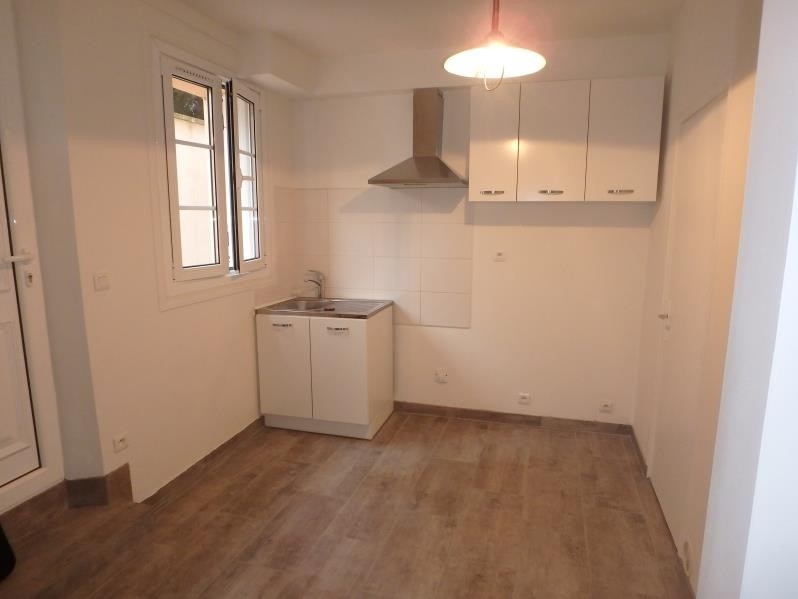 Location appartement Viroflay 655€ CC - Photo 1