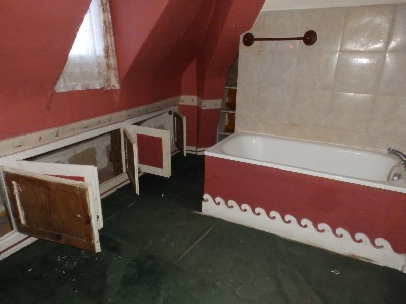 Venta  apartamento Moulins 48600€ - Fotografía 5