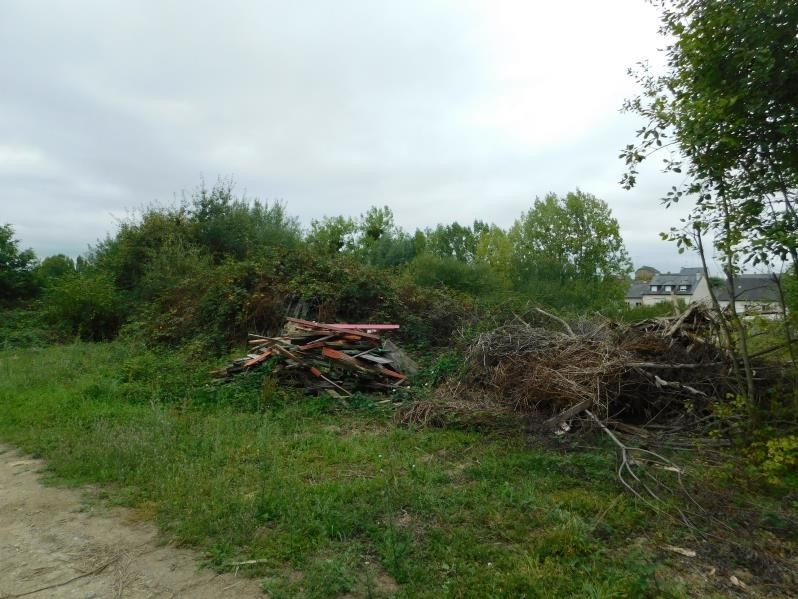Sale site Fougeres 135200€ - Picture 5