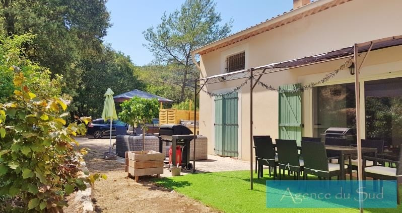 Vente maison / villa La destrousse 459 000€ - Photo 4