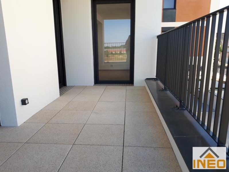 Location appartement Noyal chatillon sur seiche 650€ CC - Photo 5