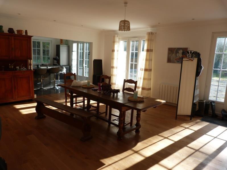 Sale house / villa Charny oree de puisaye 295000€ - Picture 3