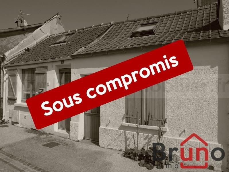 Revenda casa Le crotoy 175000€ - Fotografia 1