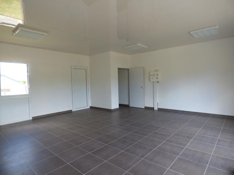 Location boutique Berhet 450€ HT/HC - Photo 1
