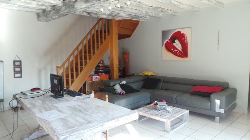 Vente maison / villa St maurice de gourdans 279000€ - Photo 7