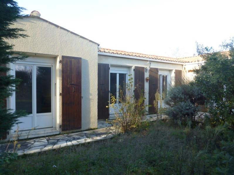Sale house / villa St pierre d'oleron 374 400€ - Picture 1