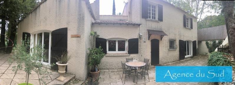 Vente de prestige maison / villa Auriol 567000€ - Photo 1
